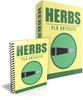 10 Herbs PLR Articles - Watering, Pruning, Mulching...