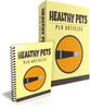 Thumbnail 10 Healthy Pets PLR Articles - All About Pet Healthy Care...